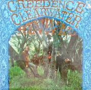Creedence Clearwater Revival (Limited Edition - Half Speed Master) - Plak