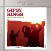 Gipsy Kings: The Very Best Of - CD