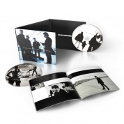 U2: All That You Can't Leave Behind (20th Anniversary - Deluxe Edition) - CD