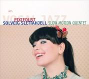 Solveig Slettahjell Slow Motion Quintet: Pixiedust - CD