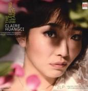 Claire Huangci: The Sleeping Beauty VINYL - Plak