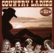 Çeşitli Sanatçılar: Country Ladies - CD