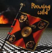 Running Wild: Victory - CD