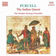 Scholars Baroque Ensemble: Purcell: Indian Queen (The) - CD