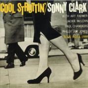 Sonny Clark: Cool Struttin - CD