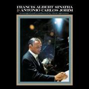 Frank Sinatra, Antonio Carlos Jobim: Francis Albert Sinatra & Antonio Carlos Jobim - Plak