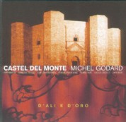 Michel Godard: Castel Del Monte - CD