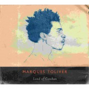 Marques Toliver: Land Of Canaan - CD