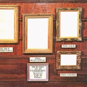 Emerson, Lake & Palmer: Pictures At An Exhibition - Plak