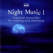 Night Music  1 - CD