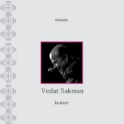 Joshua Bell, Vedat Sakman: Konser - CD