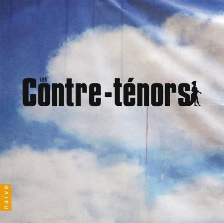 Philippe Jaroussky, Andreas Scholl, Gérard Lesne, James Bowman: Les Contre-tenors - CD