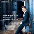 Iyad Sughayer: Khachaturian - Piano Works - SACD