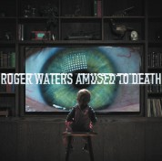 Roger Waters: Amused To Death - CD