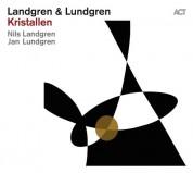 Nils Landgren, Jan Lundgren: Kristallen - CD