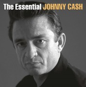 Johnny Cash: The Essential Johnny Cash - Plak