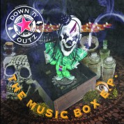Down 'n' Outz: The Music Box EP (RSD) - Plak