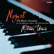 Mitsuko Uchida: Mozart: The Piano Sonatas - CD