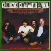 Creedence Clearwater Revival: Chronicle Vol. 2: Twenty Great CCR Classics - CD