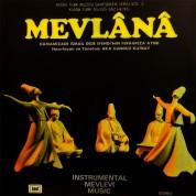 Aka Gündüz Kutbay, Klasik Türk Müziği Saz Heyeti: Mevlana - Beyati Ayini - CD