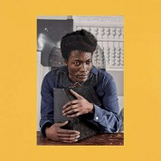 Benjamin Clementine: I Tell A Fly - CD