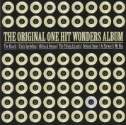 Çeşitli Sanatçılar: The Original One Hit Wonders - CD