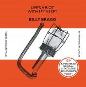 Billy Bragg: Life's A Riot - CD
