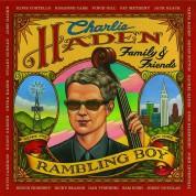 Charlie Haden, Josh Haden: Rambling Boy - CD