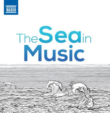 Çeşitli Sanatçılar: The Sea in Music - CD