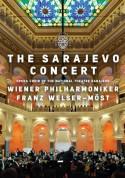 Wiener Philharmoniker, Franz Welser-Möst: The Sarajevo Concert - DVD