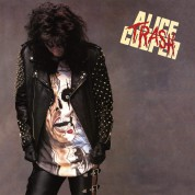 Alice Cooper: Trash (Remastered) - Plak