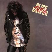 Alice Cooper: Trash (Remastered) - Plak
