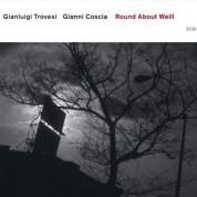 Gianluigi Trovesi, Gianni Coscia: Round About Weill - CD