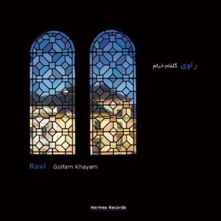 Golfam Khayam: Ravi - CD