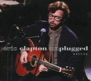 Eric Clapton: Unplugged: Expanded & Remastered - CD