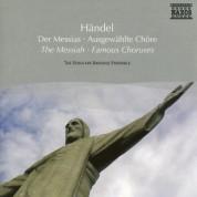 Scholars Baroque Ensemble: Handel: Messiah  - Famous Choruses - CD