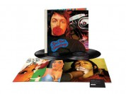 Paul McCartney: Red Rose Speedway (Remastered - Archive Edition) - Plak
