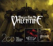 Bullet for My Valentine: The Poison / Sream Aim Fire - CD