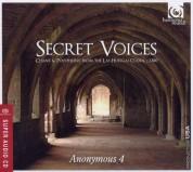 Anonymous 4: Secret Voices / Codex Las Huelgas - SACD