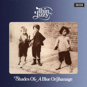 Thin Lizzy: Shades Of A Blue Orphanage - Plak
