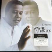 Wayne Shorter: Alegria - Plak