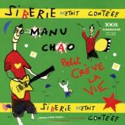 Manu Chao: Siberie M'Etait Contéee - Plak