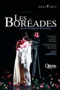 Rameau: Les Boréades - DVD