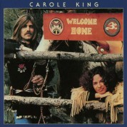 Carole King: Welcome Home - CD