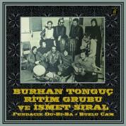 Burhan Tonguç Ritm Grubu, İsmet Sıral: Fundacık Du-Bi-Ba / Buzlu - Single Plak
