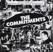 Çeşitli Sanatçılar: The Commitments (Soundtrack) - CD