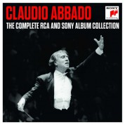 Claudio Abbado: The Complete Rca And Sony Album Collection - CD