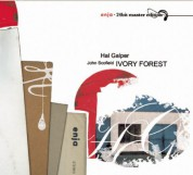 Hal Galper: Ivory Forest - CD