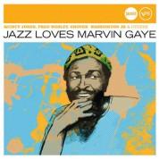 Çeşitli Sanatçılar: Jazz Loves Marvin Gaye - CD