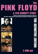 Pink Floyd, Syd Barrett: Pink Floyd & Syd Barrett Story - DVD